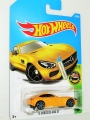 Hot Wheels 2016 Exotics 15 MERCEDES-AMG GT