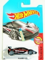 Hot Wheels 2016 Then and Now McLaren F1 GTR