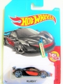 Hot Wheels 2016 Then and Now McLAREN P1