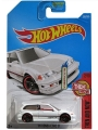 Hot Wheels 2016 TAN 1990 HONDA CIVIC EF