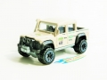 Hot Wheels 2017 LAND ROVER DEFENDER DOUBLE CAB FJV45