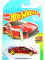 Hot Wheels 2018 TH$ LAMBORGHINI AVENTADOR MIURA HOMAGE