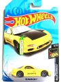 Hot Wheels 2018 Nightburnerz '95 MAZDA RX-7