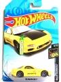 Hot Wheels 2018 Nightburnerz '95 MAZDA RX-7