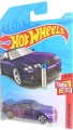 Hot Wheels 2018 TAN Purple NISSAN SKYLINE GT-R R33