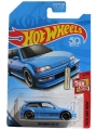 Hot Wheels 2018 TAN 1990 HONDA CIVIC EF