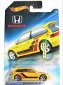Hot Wheels 2018 Honda 1990 HONDA CIVIC EF