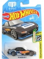 Hot Wheels 2019 Speed Graphics 95 MAZDA RX-7
