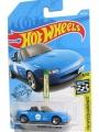 Hot Wheels 2019 Blue 91 MAZDA MX-5 MIATA