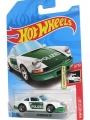 Hot Wheels 2019 Polizei 71 PORSCHE 911