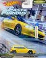 Hot Wheels 2020 Fast & Furious HONDA CIVIC EG