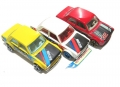Hot Wheels 3 Items DATSUN BLUEBIRD 510