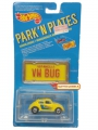 Hot Wheels 1991 Park'n Plates Canadian VW BUG