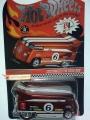Hot Wheels RLC 2006 VW DRAG BUS 11010/13,775
