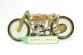 Hot Wheels Racer Motorcycle NR 1920 HARLEY DAVIDSON