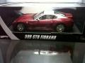Hot Wheels Elite Ferrari 599 GTB Fiorano