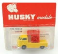 Husky model VW BUS TOWER WAGON T1