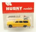 Husky models Studebaker WAGONAIRE TV CAR