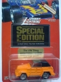 Johnny Lightning 1994 Special Edition The VW THING (orange)