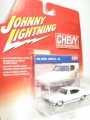 Johnny Lightning 1968 CHEVY CHEVELLE SS
