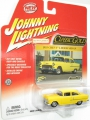 Johnny Lightning 2004 Classic 1955 CHEVY 2-DOOR SEDAN
