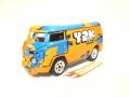 Johnny Lightning 1999 Y2K 1960 VW VAN