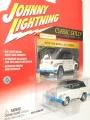 Johnny Lightning 2002 Classic Gold 1974 VOLKSWAGEN THING