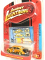 Johnny Lightning '66 VOLKSWAGEN RALLYE BEETLE