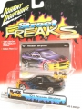 Johnny Lightning 2004 Street Freaks 2001 NISSAN SKYLINE