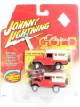 Johnny Lightning 2005 Variant 1980 TOYOTA BJ40 LAND CRUISER