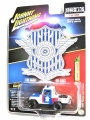 Johnny Lightning 2018 Indonesian Police 1980 TOYOTA LAND CRUISER