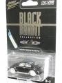 White Lightning 2006 Black Bandit 1950 Split Window VW BEETLE