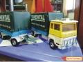 K-21D Transcontinental Truck