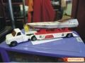 K-27B Embassy Power Boat Set