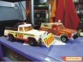 K-65A Plymouth Rescue Set & K-77A Highway Rescue Truck