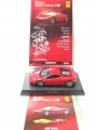 Kyosho Minicar Collection VIII FERRARI 458 ITALIA