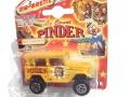 Majorette 2003 Pinder 4x4 TOYOTA Hardtop