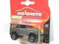 Majorette 2011 TOYOTA 4 x 4 LAND CRUISER