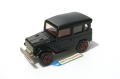 Majorette Custom Black TOYOTA LAND CRUISER