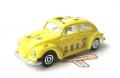 Majorette HELLO KITTY VOLKSWAGEN 1302 VW BEETLE