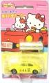 Majorette Hello Kittys Sanrio Kabaya VW VOLKSWAGEN BEETLE