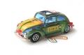 Majorette No. 202 CIBIE Green RO VOLKSWAGEN 1302 VW BEETLE