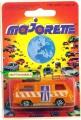Majorette No. 244 Fourgon Auto Service VOLKSWAGON