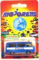 Majorette No. 244 Fourgon Police VW VOLKSWAGEN