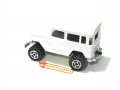 Majorette No. 277 Custom TOYOTA 4 x 4 LAND CRUISER