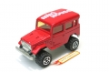 Majorette No. 277 Miki House TOYOTA LAND CRUISER