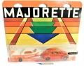 Majorette No, 314 VW 202 COCCINELLE & MOTOR BOAT
