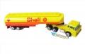 Majorette Shell GASOLINE TRUCK