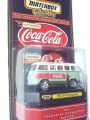 Matcbox 1999 Coca Cola '67 VW TRANSPORTER