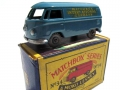Matchbox 1957 Moko Lesney No. 34a VOLSKWAGEN (52 yrs old)